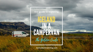 Golden Circle in Iceland Travel Guide