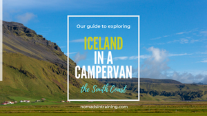 Iceland South coast travel guide
