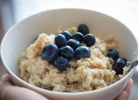 Das warme Frühstück - was es für dich und deinen Körper tut mit praktischen Umsetzungs-Tipps