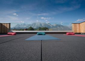 Yoga-Verwöhntage in Österreich