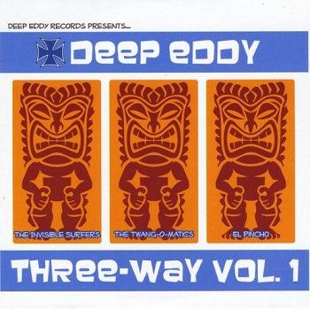 COMP. CD THREE-WAY VOL. 1