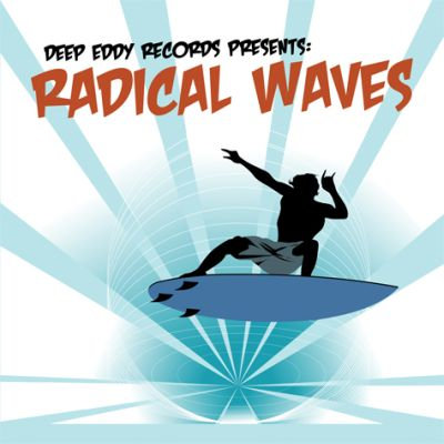 COMP. CD RADICAL WAVES