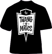 LOGO T-SHIRT (SOLD OUT)