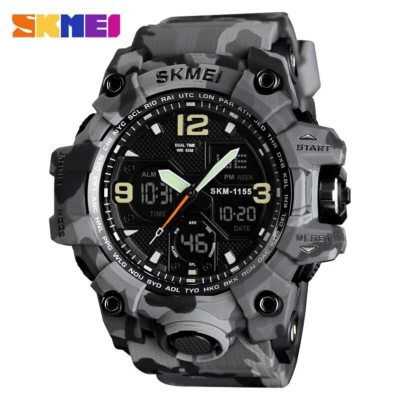 SKMEI-Dual-Display-Watches-Men-Mult-Func