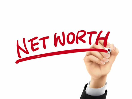Get to know your Net Worth