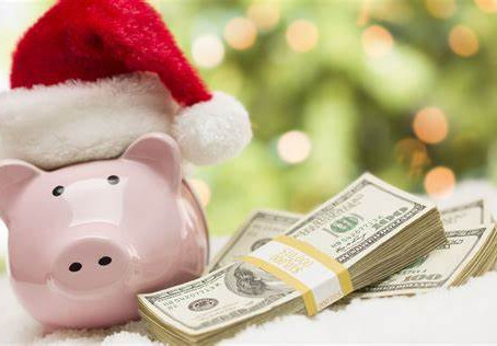 Savvy ways to save at Christmas