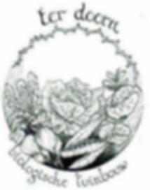 Logo Ter Doorn