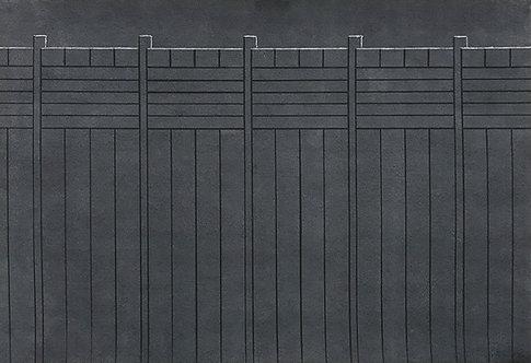 "Nick Costantino ""Border Wall"""