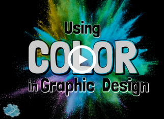 Color Theory 101: Using Color in Graphic Design (Part 1)