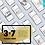Thumbnail: Instagram 3x7 puzzle grid CANVA e-commerce template - 3 Weeks of content + BONUS