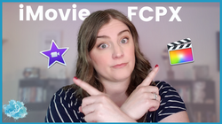 iMovie vs FCPX thumbnail refresh