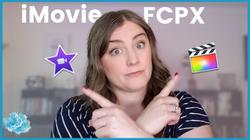iMovie vs FCPX thumbnail refresh