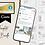 Thumbnail: Facebook CANVA e-commerce template bundle 10 varieties + 30 bonus templates!
