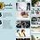 Thumbnail: Facebook CANVA template bundle 5 varieties + 36 bonus templates!