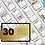 Thumbnail: Instagram CANVA e-commerce template bundle 10 varieties + 30 bonus templates!