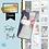 Thumbnail: Instagram Story CANVA template bundle 5 varieties + 36 bonus templates!