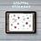 Thumbnail: CHOOSE JOY Digital Sticker set - 22 stickers (pre-cropped GoodNotes + PNG)