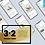 Thumbnail: Instagram 3x2 puzzle mini grid CANVA e-commerce template - 6 days of content + B