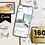 Thumbnail: COMPLETE e-commerce set CANVA template bundle - 160 templates!