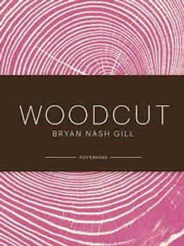 Woodcut - a collection of journals