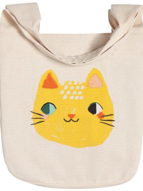 Meow Meow To & Fro Tote