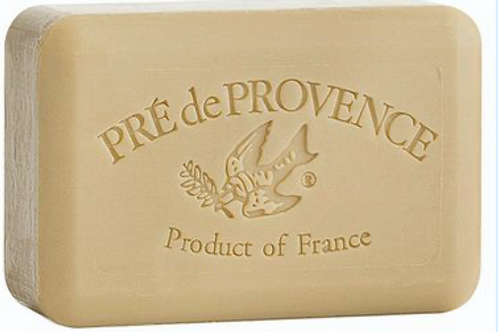 French Milled Soap, Verbena, 250g