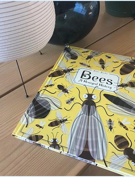 Bees, A Honeyed History