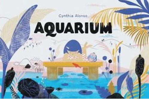 Aquarium by Cynthia Alonso