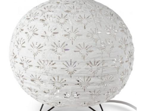 Soji Stella Solace Table Lamp Globe