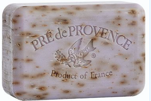 French Milled Soap, lavender, 250g