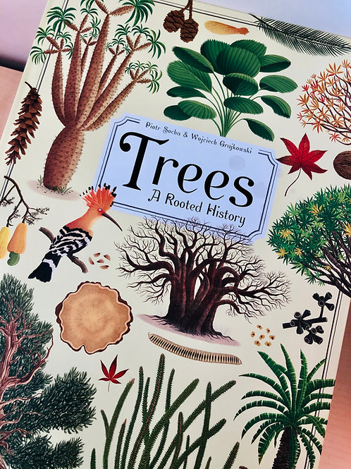 Trees, a Rooted History