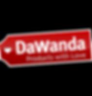 DaWanda Onlineshop für Sebstgemachtes