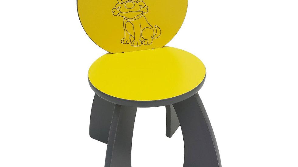 K&N demonte çocuk sandalyesi