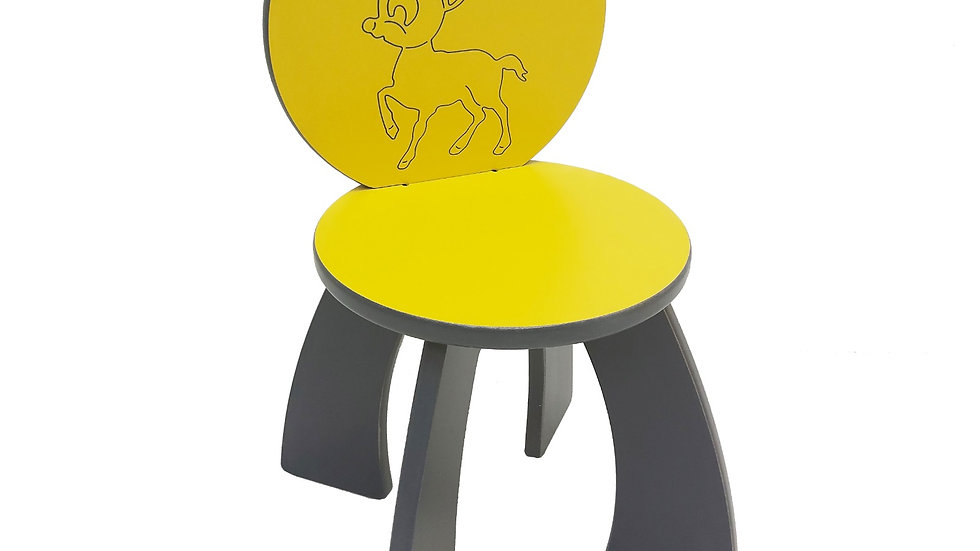 K&N demonte çocuk sandalyesi - 2