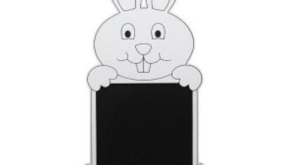 K&N Rabbit kara tahta
