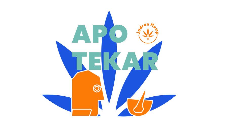Jadran Hemp - APOTEKAR