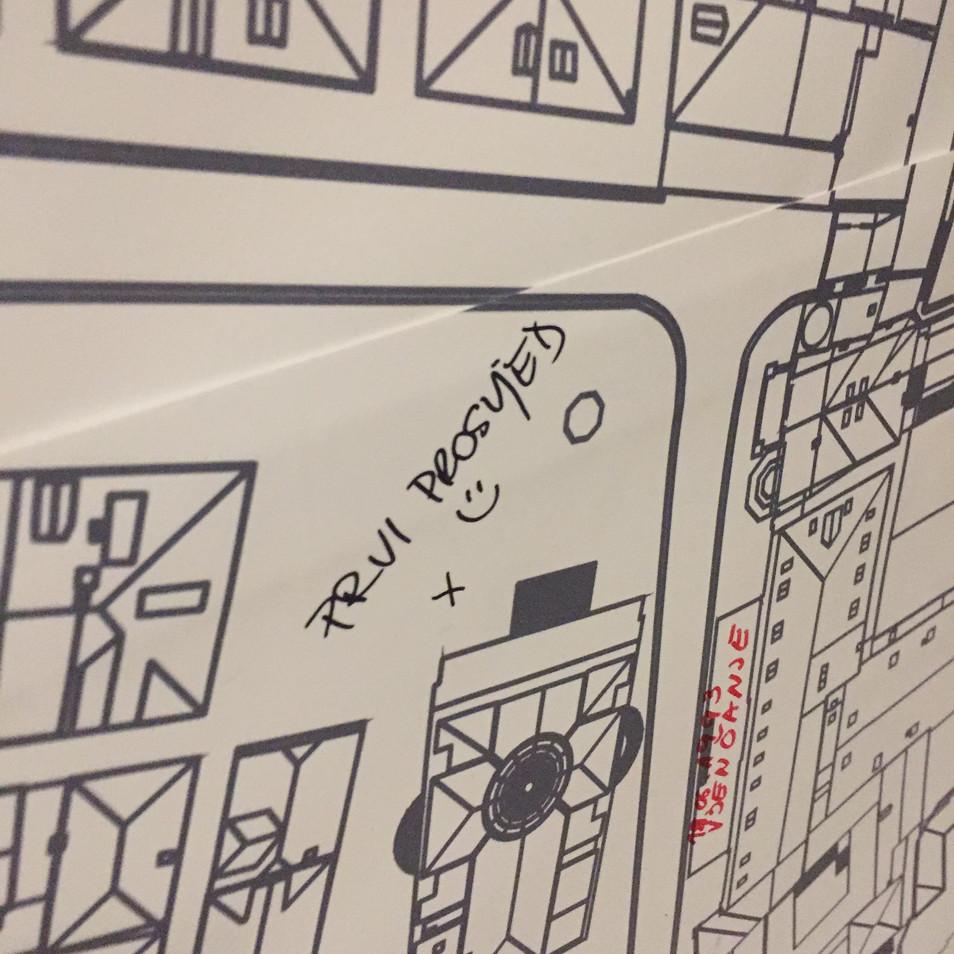 1C34ECDKKI / Mapiranje sjećanja grada