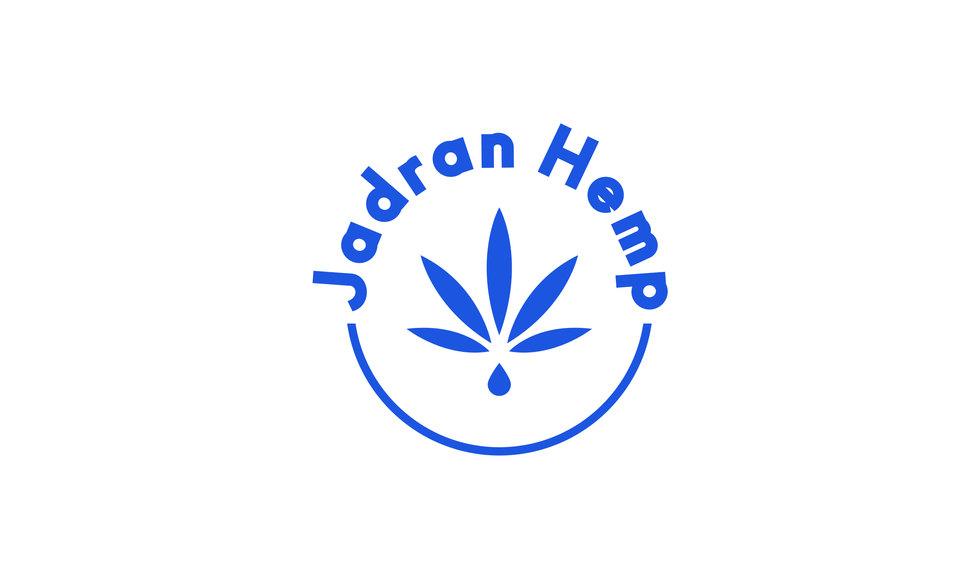 Jadran Hemp logo