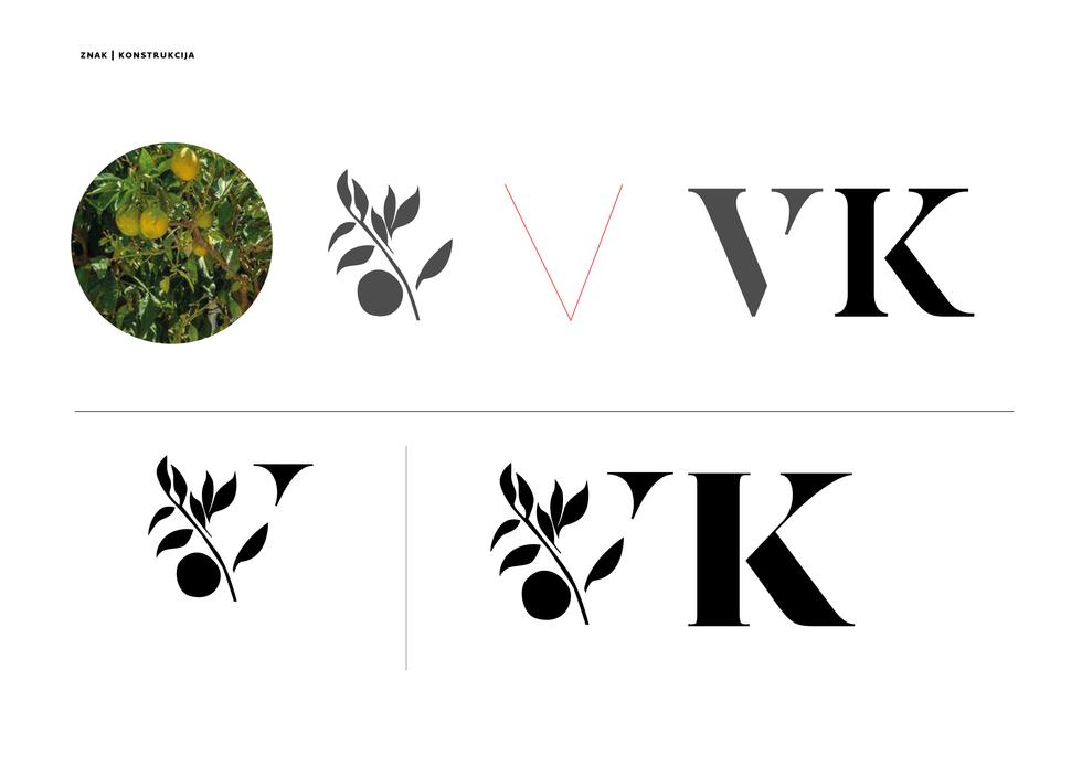 VILLA_KLACINA logotip konstrukcija