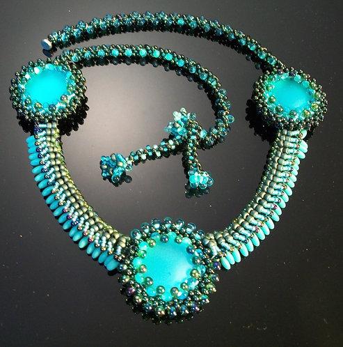 Sunday, September 22ng: Luna Lights Necklace