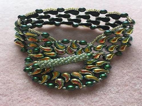 Sunday, January 5th: The Sunrise Bracelet