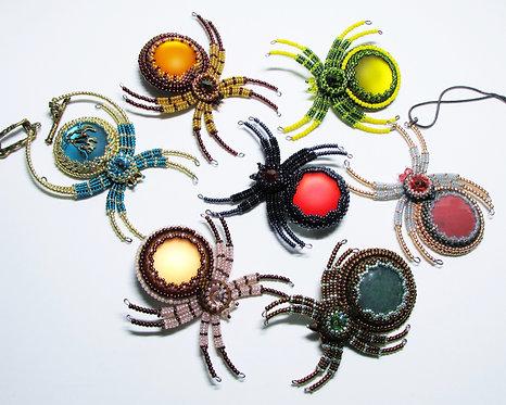 Saturday, October 22nd: Luna Spider