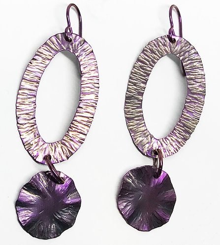 Saturday, October 26th: Upside Downside Earrings PLEASE CALL TO REGISTER