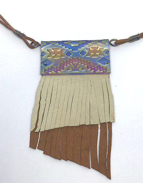 Saturday, October 26th: Boho Amulet PLEASE CALL TO REGISTER