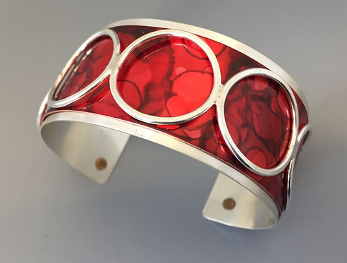 Sunday, October 28th: Inked Cuff SOLD OUT