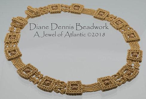 Sunday, February 9th: A Jewel of Atlantis