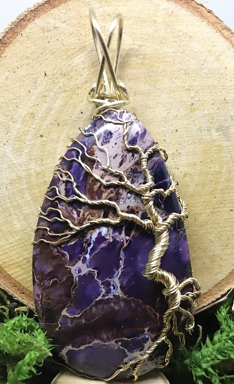Sunday, February 3rd: Tree of Life