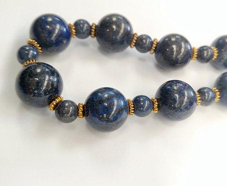 Tue & Sun, January 7th & 12th: Basic Bead Stringing