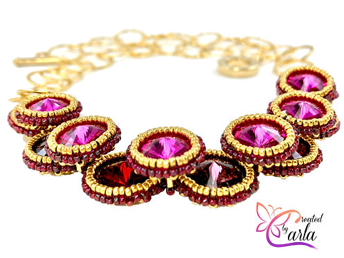 Sunday,  July 18th: Unforgettable Necklace  Webinar