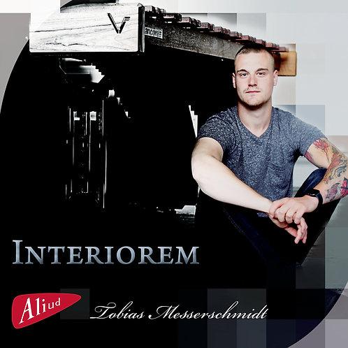 Interiorem (Marimba Solo 2017) - Tobias Messerschmidt